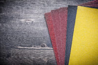 Prodotti Abrasivi - Iride