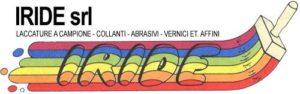 Logo vecchio Iride